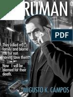 Augusto K. Campos - Max Truman - The Culprit (2015)-FREE DOWNLOAD