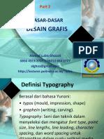 Part 2_Dasar-Dasar DesainGrafis