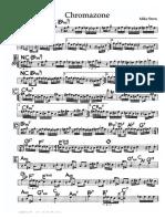 Chromazone Sheet