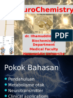NeuroChemistry Biomedik