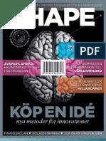 SCA magasin SHAPE 2/2010 Svenska