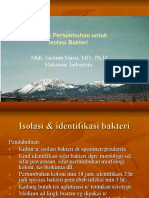 isolasi dgn medium.ppt