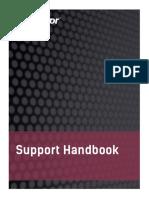 FalconStor Support Handbook