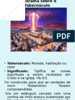 Panorama sobre o Tabernáculo