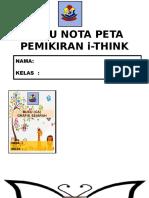 Buku Nota Pemikiran I-think 4 Osman