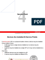 04 Service Point