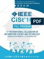 IEEECiSt16 Full Program