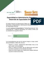 Texto Guia Calidad Organizacional PDF