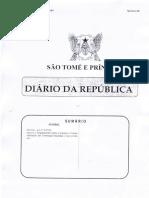 Decreto Tartarugas Nâº6-2014