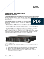 FlashSystem 900 Product Guide