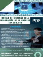 Modelo de sistemas dela información de la empresa.pptx