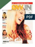 Mónica Naranjo - Blow In Nº5-  Feb 98