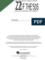 Hal Leonard - Jazz Bible Fakebook - Best Of 50s.pdf