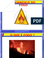 1 - TRIANGULO DO FOGO.pps