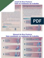 Manual Boa Postura