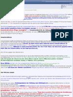 Die FDP & IHR Hang zum PUTSCH