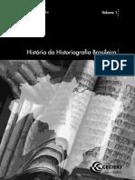 História Da Historiografia Brasileira