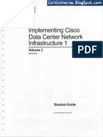 DCNI-1 Implementing Cisco Data Centre Network Infrastructure 1 SGvol2 ver2.0.pdf
