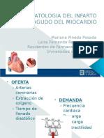 Fisiopatologia Del Miocardio