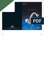 Essco Product Catalogue