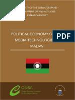 Malawi i Ct Report