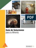 Guia de Soluciones Para La Mineria