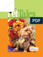 Pet Tales Autumn 2016