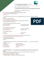 PRUEBA DEL QUIJOTE  CON ALTERNATIVAS Y RESPUESTAS 20 CAPITULOS (2).doc