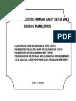 Cover Telusur Akred. Bidang Manajemen