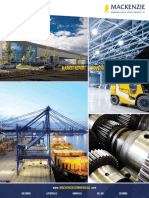 Industrial Q3 2016 Overview
