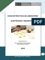 Guía de Prácticas de Laboratorio