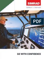 Simrad 2016 Catalogue English Global