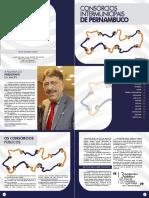 Revista Consorcio - Amupe - Versão 3-1