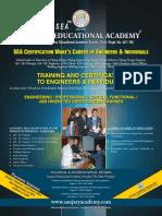 SEA Hydrabad, Institute for Piping design course.pdf