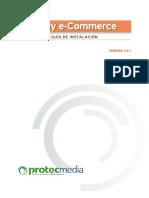 Quay E-Commerce 3.5.1-Guía de Instalación