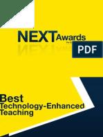 The Next Awards