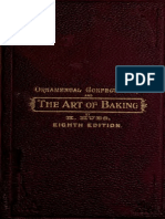Ornamental Confectionary and Art of Baking