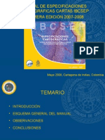 Presentacion Manual IBCSEP 15may08