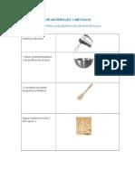 Lab3. Materiales y Metodo