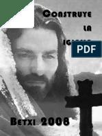Madrid. Cuaderno Oraciones Betxi 08