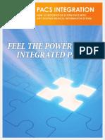 PACS Integration Brochure INT en 005R