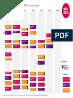 Planning Cours Neoness Montparnasse 1475142562