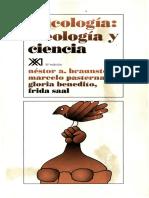 Varios Autores - Psicologia Ideologia y Ciencia