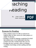 TEFL Presentasion