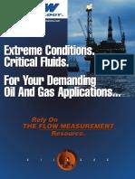Brochure Oilgas