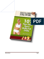 101-Tips-That-Burn-Belly-Fat-Daily.pdf