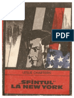 Leslie Charteris Sfantul La New York [v 1.0]