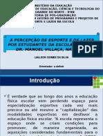 Apresentação Tcc Ijailson Gomes