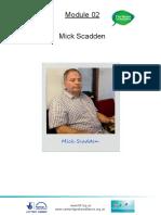 Module02 Mick Scadden