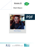 Module05 Mark Mason